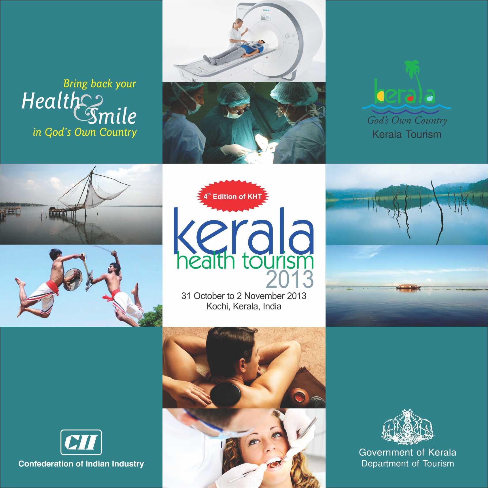 tourism brochure design ideas - tourism brochure cover richad